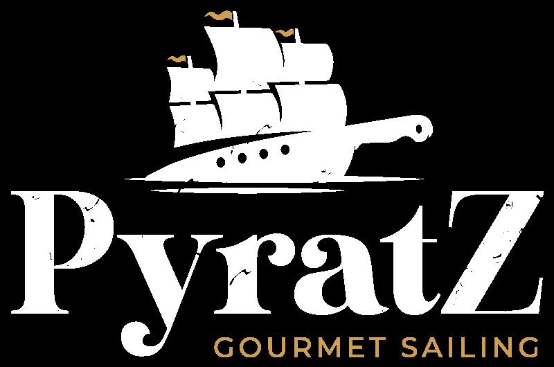 PYRATZ Gourmet Sailing